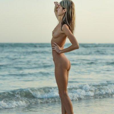 gina gerson naked