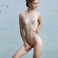 Alisabelle aka Yayna nudes at first Domai set some unseen photos