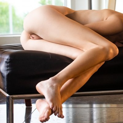 Nudes of STUNNING Lena Anderson a slim natural beauty